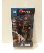 GEARS OF WAR 4 JD FENIX FIGURE - FREE SHIPPING - $13.10