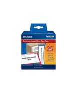 BROTHER INTL (LABELS) DK2205 DK-2205 CONT LENGTH PAPER LABEL 2-3/7IN WID... - $59.56
