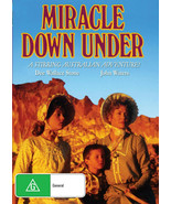 MIRACLE DOWN UNDER aka BUSHFIRE MOON  Dee Wallace Family  FREE LOCAL POST - $6.13