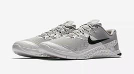 Nike Metcon 4 Training Shoe Atmosphere Grey AH7453 005 Crossfit Gym Mens... - $102.96