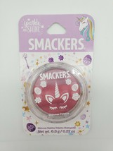 2 Lip Smackers Sparkle and Shine Shimmer Palettes - $7.91