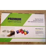 Premium Toner Cartridge AC-H7582YR HE-Q7582A HP Color Laserjet 3800 CP35... - $14.27
