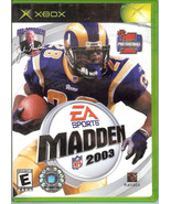 Madden NFL 2003 (Microsoft Xbox, 2002) - European Version BD-1 - $6.66