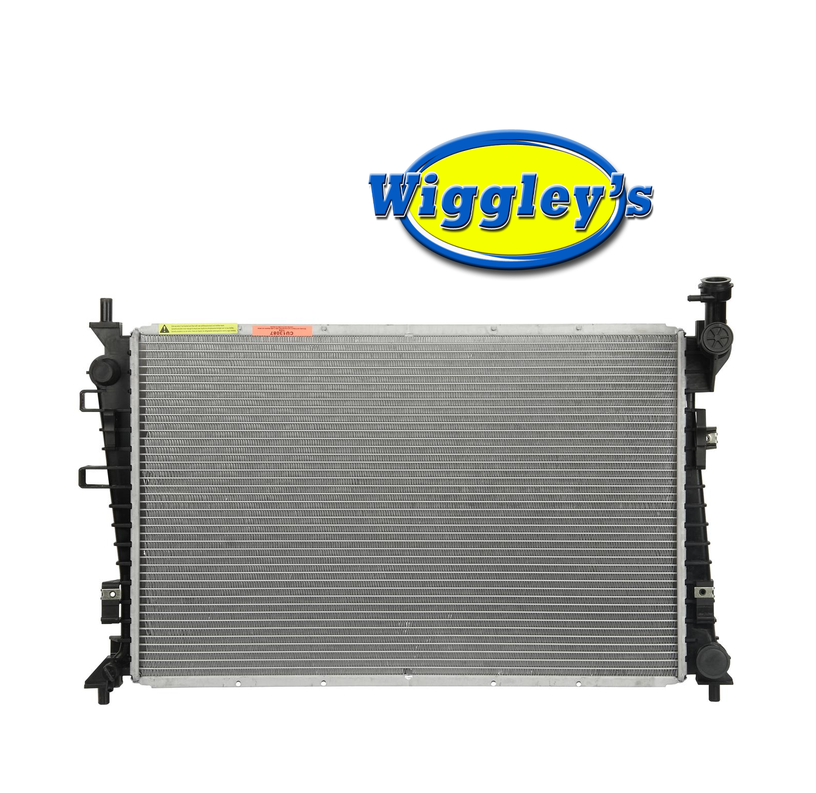 RADIATOR FO3010286 FOR 08 09 10 11 FORD FOCUS L4 2.0L L5 2.5L TURBO