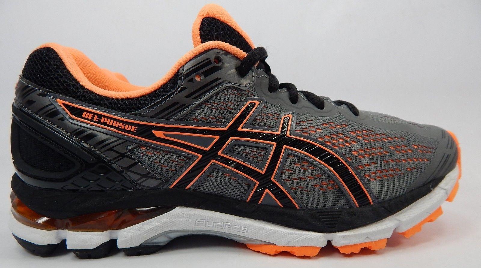 Asics Gel Pursue 3 Size US 6.5 M (D) EU 39.5 Men's Running Shoes Gray T6C0N