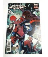 Amazing Spider-Man New Your Vows #1 Divided We Stand Variant Marvel Comi... - $3.99