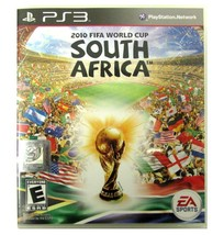 Sony Game 2010 fifa world cup south africa - $7.99