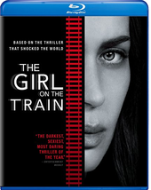 The Girl on the Train [Blu-ray]