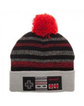 Nintendo Controller EMB POM Beanie - $17.75