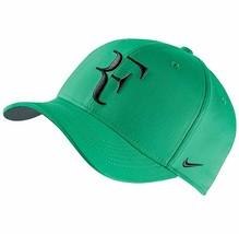 NEW! Nike Mens Roger Federer RF Classic 99 Aerobill Tennis Hat - $148.38