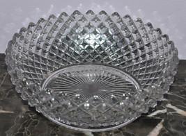 """Westmoreland Glassware English Hobnail 6"""" Round Bowl - $14.50"""