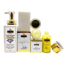 5D Gluta Super 7 Days Whitening Skin Care Set - $129.00