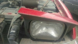 88-91 BUICK REATTA DRIVER LEFT SIDE HEADLIGHT ASSEMBLY WITH MOTOR TESTED... - $226.71