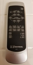 Emerson Remote Control RM-114 For Emerson MS9700 Audio System - $8.99