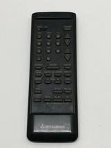 Mitsubishi 939P245B3 Original TV Remote CK2606R CK2630R CS2070R CS2721R OEM - $10.84