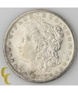 1887-S Morgan Argento, Bu Condizioni,Eccellente Occhio Appeal & Luster, ... - $197.50