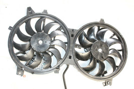 2014-2015 Infiniti Q60 Electric Radiator Fan Assembly J7511 - $146.99