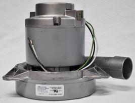 Ametek Lamb 240 Volt, 2-Stage B/P 18.3cm Assemblaggio Motore 117572-12 - $234.53