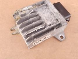 Mazda TCM TCU Automatic Transmission Computer Shift Control Module LFJE 18 9E1D