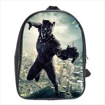 School bag black panther bookbag 3 sizes - $39.00+