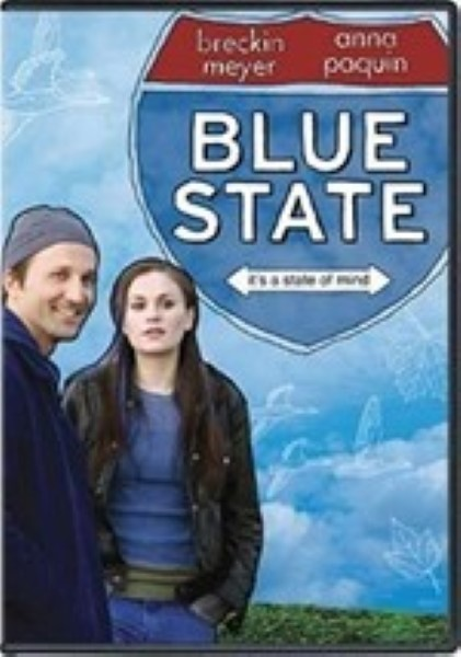 Blue State Dvd