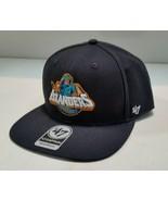 47 York Islanders Vintage NHL No. Shot Snapback Cap Navy HVIN - $27.37
