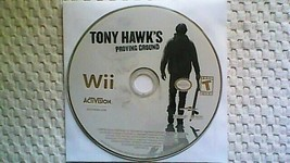 Tony Hawk's Proving Ground (Nintendo Wii, 2007) - $5.55