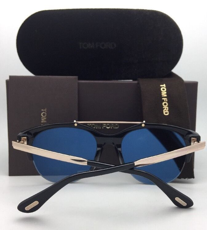 92f809f4c2331 Polarized TOM FORD Sunglasses JACK TF 45 01D and 50 similar items. 57