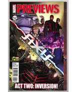 Marvel Previews #26 September 2014 - $1.99