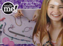 Totally Me Friendship Photo Bracelet Fashions - $19.99
