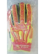HEX ARMOR -  RIg Lizzard Arctic 2023 -Gloves, Size 8/M - New in Packaging - $31.35