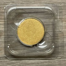 Lancome Gold Deluxe (Shimmer) Color Design Eyeshadow Full Size Refill Authentic - $11.99