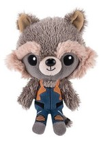Funko Plush: Guardians of the Galaxy 2 Rocket Toy Figure - $12.86