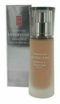 ELIZABETH ARDEN INTERVENE MAKEUP FOUNDATION  - Soft Cameo #06! - $10.93