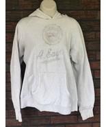 American Eagle Small Vintage Slim Fit Hoodie Pullover Sweatshirt Hood AE... - $9.90
