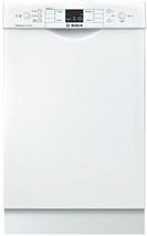 Bosch SPE53U52UC 300 Series 18 Inch Full Console Built-In Dishwasher - W... - $593.95
