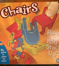 Chairs Board Game - $15.43