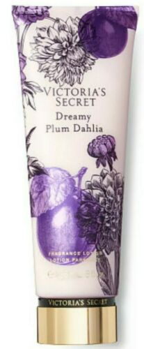 Primary image for Victoria's Secret Dreamy Plum Dahlia Fragrance Lotion. e236ml/ 8fl oz