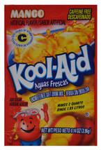 Kool-Aid Drink Mix Mango 10 count  Aguas Frescas - $3.91