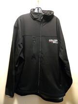 Soft Shell Jacket TRI MOUNTAIN 6400 FLIGHT Water & Wind Resist Zip 3XL B... - $59.95