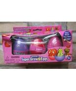 Valentine's Day Super Huge Grow Eggs 3 Pcs - Hatch Your Own Pets  - $6.99