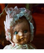 Paranormal VERY ACTIVE Spirit Attachment Doll AMELIA Haunted EVP EMF Met... - $899.00