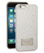 NWT Michael Kors Snap On Phone Case for iPhone 6, Crystal - $28.96