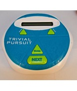 Trivial Pursuit HINTS! Hand Held Game - $4.95