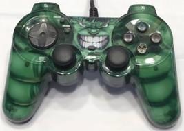 Hulk-Pad Analog Controller ( Naki, 2003) PlayStation 1 & 2 Model 78701 - $24.99