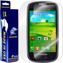 ArmorSuit MilitaryShield Samsung Galaxy Stratosphere II Screen + Full Body Skin! - $32.99