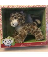 American Girl Doll Lea Margay Cat  NRFB New Unopened - $29.70