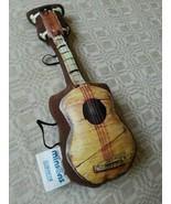 Build a Bear Workshop BABW Minions Movie Plush Stuffed Guitar Stuart App... - $31.92