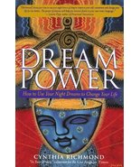 Dream Power: How to Use Your Night Dreams to Change Your Life [Paperback... - $17.00
