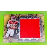 NFL DE'ANTHONY THOMAS CHIEFS 2014 TOPPS INCEPTION JUMBO JERSEY RC /215 MNT - £2.69 GBP